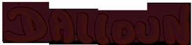 Dalloun - Terre sigillée